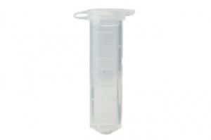 11940, SORENSON 2.0 mL SAFESEAL Non-Sterile Microcentrifuge Tube Bulk Bag - GREEN - 400 Tubes/Bag, 10 Bags/Case (Case of 4000) - CS - Sorenson BioScience - TUBES AND VIALS