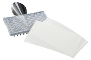 36190, Clear PCR Plate Sealer, CASE - CS - Sorenson BioScience - PCR Products