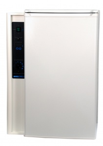 SRI3, SHEL LAB BOD Refrigerated Incubator 2.4 Cu. Ft. (68 L), 1 EACH - EA - Shel Lab - EQUIPMENT