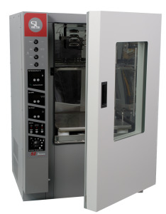 SSI5R-HS, SHEL LAB Floor Model Shaking Incubator, 5 Cu.Ft. (144 L), 30-850 RPMs, 1 EACH - EA - Shel Lab - Shaking Incubators - EQUIPMENT