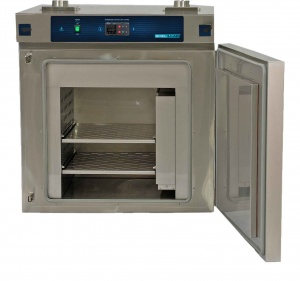 SMO5CR-2, SHEL LAB Cleanroom Oven Model SMO5CR-2, 3.9 Cu.Ft. (110 L) 220V, 1 EACH - EA - Shel Lab - EQUIPMENT