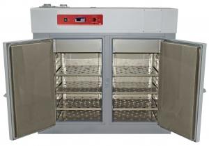 SMO14HP-2, SHEL LAB High Performance Oven, 13.8 Cu.Ft. (392 L) 220V, 1 EACH - EA - Shel Lab - EQUIPMENT