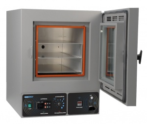 SVAC2, SHEL LAB Vacuum Oven, 1.67 Cu.Ft. (47 L), 1 EACH - EA - Shel Lab - EQUIPMENT