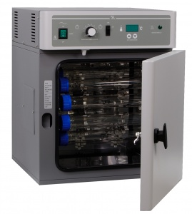 SHO1, SHEL LAB Hybridization Oven, 12 Bottle Capacity, 1 EACH - EA - Shel Lab - EQUIPMENT