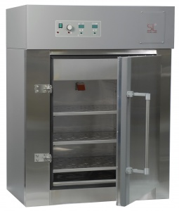 SHC10R, SHEL LAB Refrigerated Humidity Cabinet, 10.0 Cu.Ft. (283.2 L), 1 EACH - EA - Shel Lab - EQUIPMENT