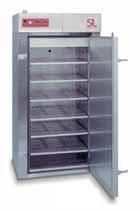 SHC28, SHEL LAB Humidity Cabinet, 28 Cu.Ft. (792.9 L), 1 EACH - EA - Shel Lab - EQUIPMENT