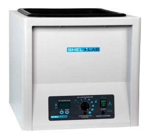 SWB30, SHEL LAB Deep Chamber Water Bath, 30 Liter Capacity, 1 EACH - EA - Shel Lab - EQUIPMENT
