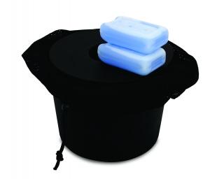 67200-005, Chill Bucket Kit, 1 EACH - EA - Lab Armor - EQUIPMENT