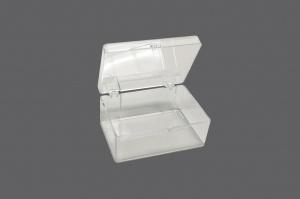 B1200-5, MTC BIO Western Blot Box (2 7/8 x 2 x 1 1/4in. or 7.3 x 5.1 x 3.2cm) (Case of 5) - CS - MTC Bio - ELECTROPHORESIS AND WESTERN BLOT