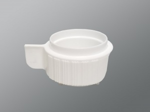 C4070, MTC BIO 70µm cell strainer, sterile, individually wrapped, w/ 1 reducing adapter (Case of 50) - CS - MTC Bio - TUBES AND VIALS