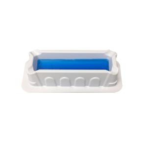 P8010-1S, Reservoir, 10ml sterile, Individually wrapped - CS - MTC Bio - MTC Bio