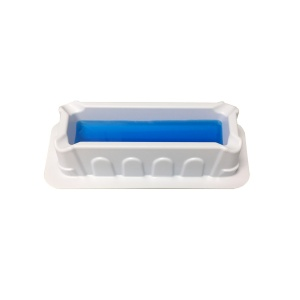 P8010-5S, Reservoir, 10ml sterile, 5/ sterile bag - CS - MTC Bio - MTC Bio
