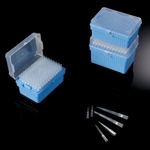22-0220, BIOLOGIX 200uL NON-STERILE FILTER TIP. 1000 PIECES/BAG, 10 BAGS/CASE (Case of 10,000) - CS - BIOLOGIX - BIOLOGIX