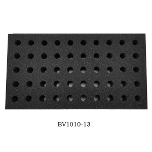 BV1010-13, BENCHMARK Tube Rack, 50 x 13mm - EA - BENCHMARK - EQUIPMENT