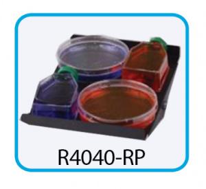 "R4040-RP, BENCHMARK Rocking platform for RotoBot Mini, 6 x 5.5"" - EA - BENCHMARK  - EQUIPMENT"