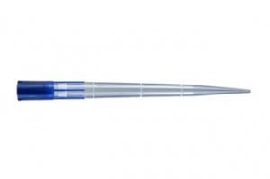 10460, OneTouch Barrier Pipet Tip, 1000 ul, e•dek, CASE of 768 - CS - Sorenson BioScience - PIPETTE TIPS