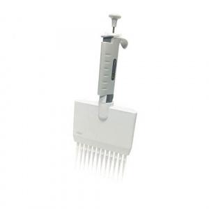 P5212-10, MTC BIO ProPette™ LE 12-Channel Pipette, 1 to 10µL (EA) - EA - MTC BIO - PIPETTES